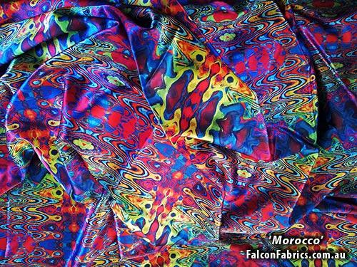 o-Morocco