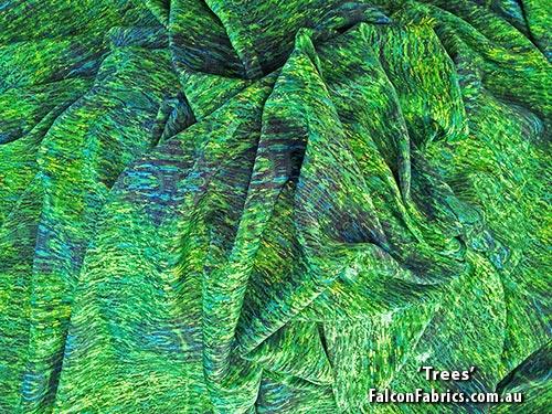 o-trees