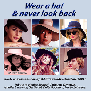Boaters couture headwear millinery SpringRacingCarnival hats chapeaux cappelli écharpes tracksidefashions #headpiece #CliffHowardArtist #RoyalAscot TheDerby MelbourneCup