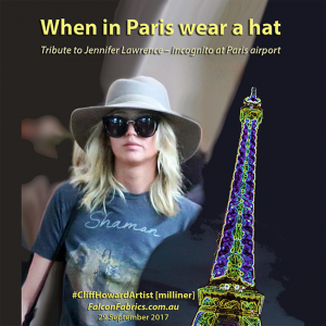 Boaters couture headwear millinery SpringRacingCarnival hats chapeaux cappelli écharpes style FlemingtonVRC headpiece CliffHowardArtist RoyalAscot TheDerby MelbourneCup fashiononthefield LondonHatWeek #JLaw #Paris